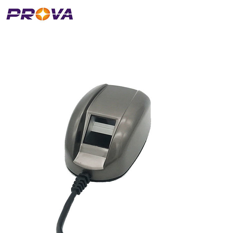 Lightweight Biometric Fingerprint Scanner For Attendance 256x288P Image